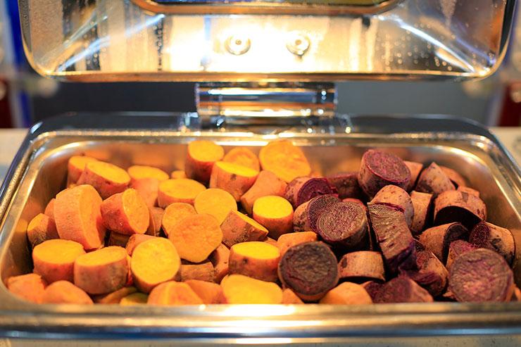 疍家乐风味餐厅-红薯