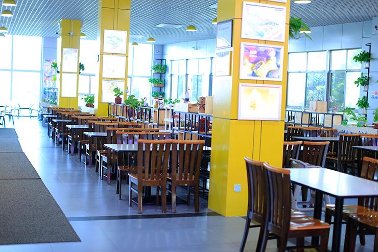疍家乐风味餐厅-用餐环境