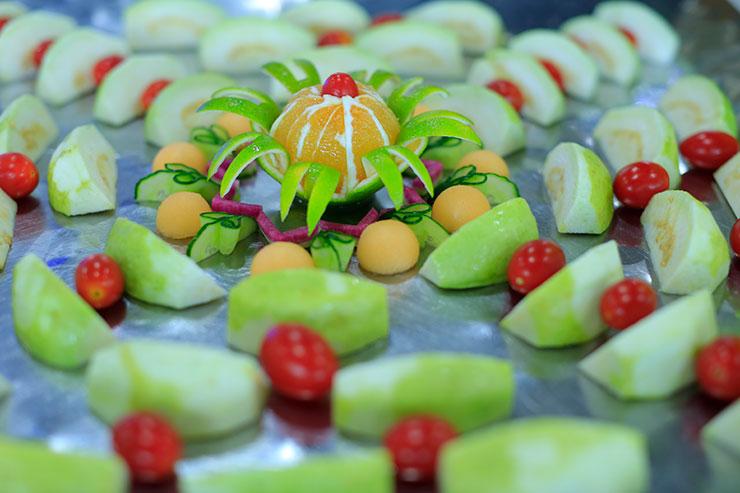 疍家樂風味餐廳-水果